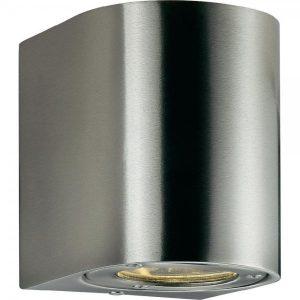 Canto LED rostfritt stål (Borstat stål)