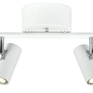 Cato LED 2-spot (Vit)