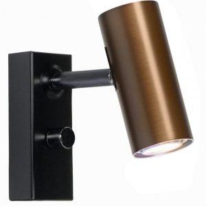 Cato LED oxid enkel dimbar (Oxid)