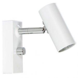 Cato LED vägglampa (Vit)