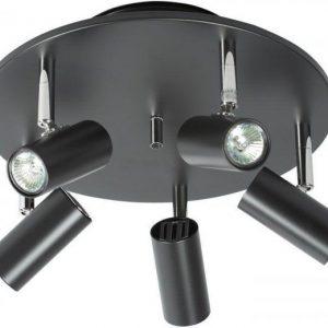 Cato rondell 5-spot (Aluminium)