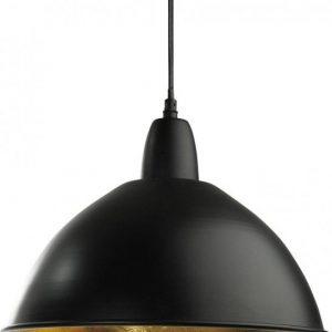 Classic taklampa 47cm svart (Svart)