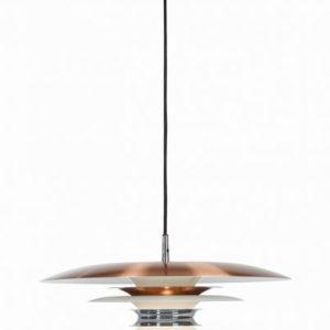 Diablo 50cm taklampa koppar (Koppar)