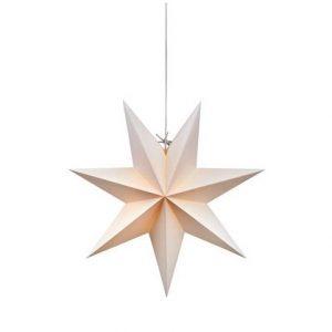 Duva 45cm stjärna (Vit)