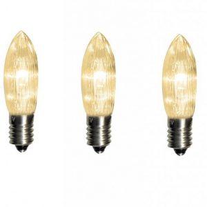 E10 LED 3-pack 10-55V