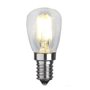 E14 LED Päronlampa 2