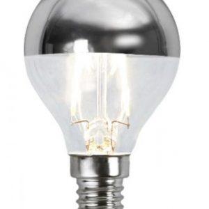E14 LED toppförspeglad filament 1