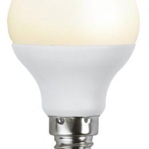 E14 klotlampa LED 6W dimbar