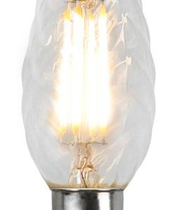 E14 vriden kronljus LED 3