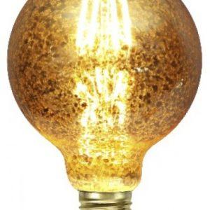 E27 95mm Guldspräcklig 3