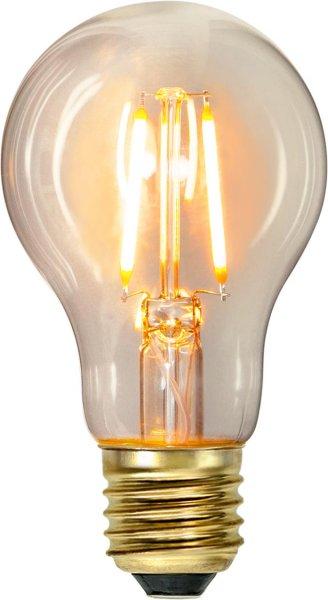 E27 Normallampa decoration LED 1