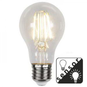 E27 Normallampa klar 4