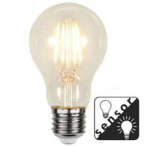 E27 Normallampa varm 4