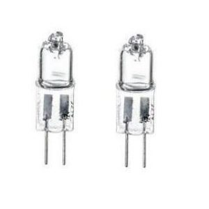 G4 Halogenlampa 2-pack 5W
