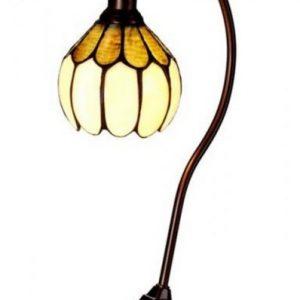 Gulsippa bordlampa (Flerfärgad)