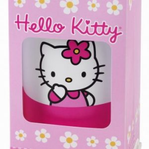 Hello kitty bordlampa (Rosa)
