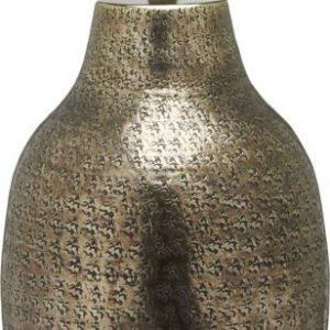 Humphrey Lampfot Brons 40cm (Brons)