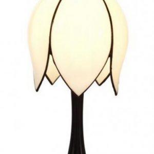 Konvalj bordlampa 17cm (Vit)