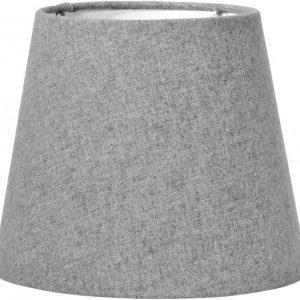Mia L skärm grå filto 20cm (Grå)