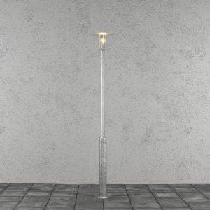 Mode stolplykta (Galvaniserat Stål)