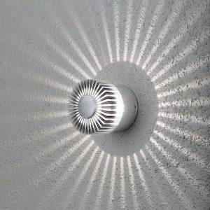 Monza effektbelysning (Aluminium)