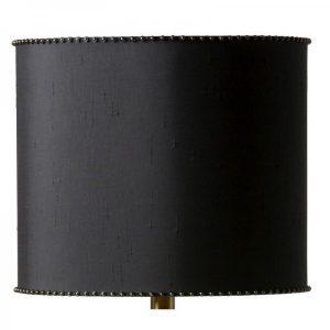 Nina lampskärm 29cm (Svart)