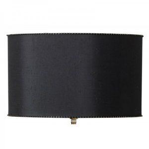 Nina lampskärm 50cm (Svart)