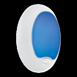 Tineo nattlampa LED (Blå)