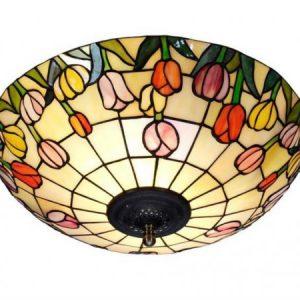 Tulipana plafond (Flerfärgad)