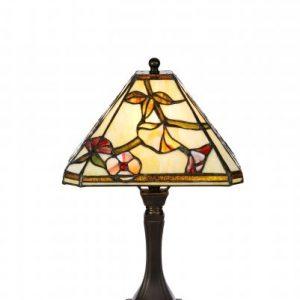 Våreld bordlampa 26cm (Flerfärgad)