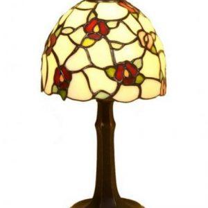 Vildros bordlampa 13cm (Flerfärgad)