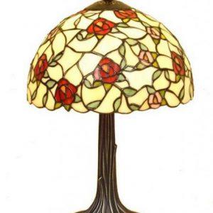 Vildros bordlampa 25cm (Flerfärgad)